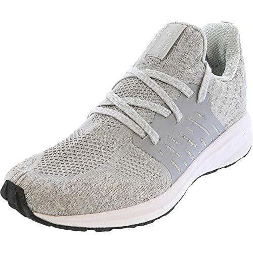 Jack Wolfskin Damen Coogee Knit Low Sneaker, Grau (Slate Grey 6046), 42 EU