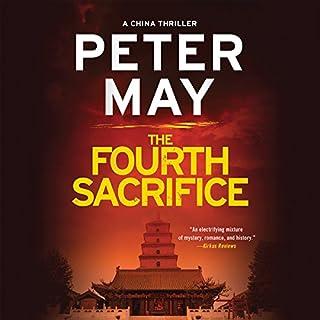 The Fourth Sacrifice cover art