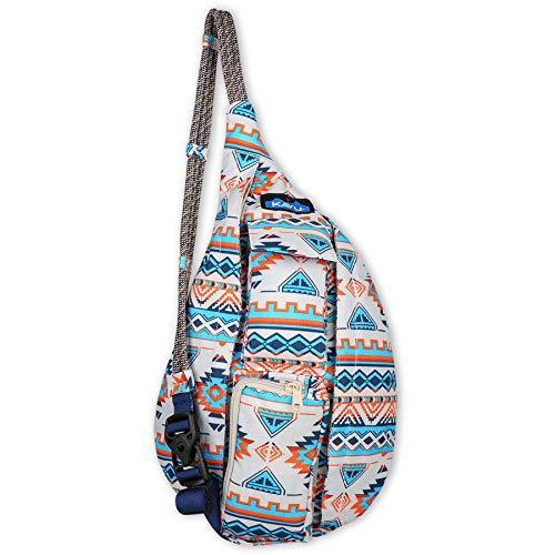 KAVU Mini Rope Sling Bag-Horizon Range