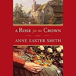 A Rose for the Crown audiobook cover art