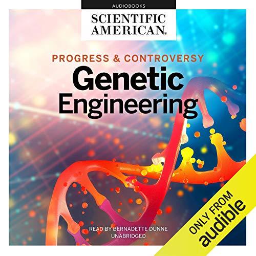 Genetic Engineering cover art