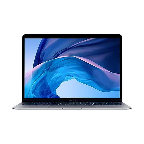 13インチ MacBook Air: 1.6GHzデュアルコアIntel Core i5プロセッサ, 256GB - スペースグレイ (一世代前)