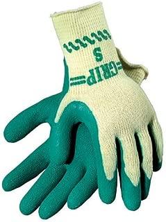 Atlas Garden Grip Gloves Latex Small Carded