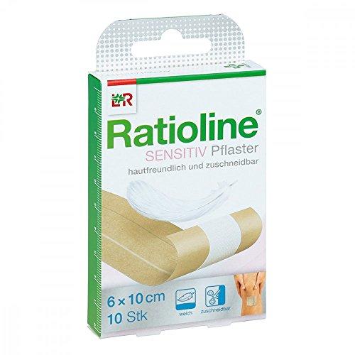 Ratioline sensitive 6 cm x 1 m, 1 St.