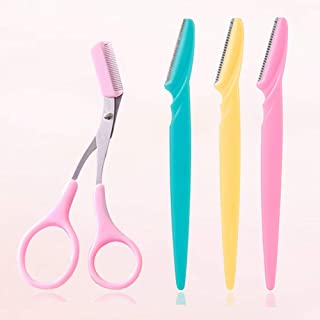 scissor comb combination