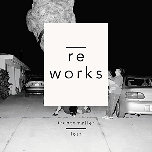 Lost Reworks [Vinilo]