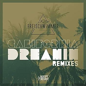 California Dreamin (Remixes Pt. 2)