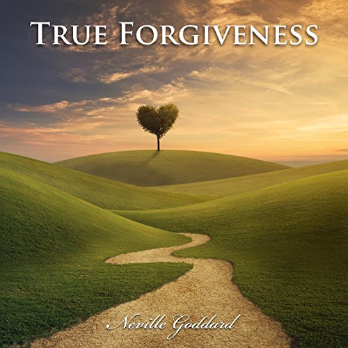 True Forgiveness audiobook cover art