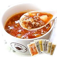 スープ 7種 レトルト 冷凍 野菜 たっぷり 満腹 7日間 ダイエット 食品 置き換え 糖質制限 惣菜 無添加 調理不要 クラムチャウダー コーン さつまいも かぼちゃ ポタージュ クリーム おかゆ ミネストローネ 味工房