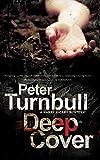 Deep Cover (A Harry Vicary Mystery Book 2)