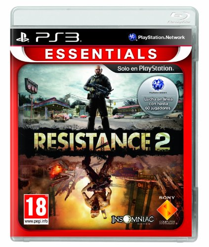 Resistance 2 - Essential