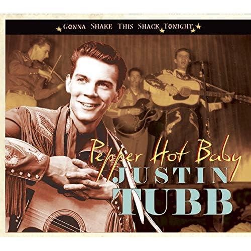 Justin Tubb
