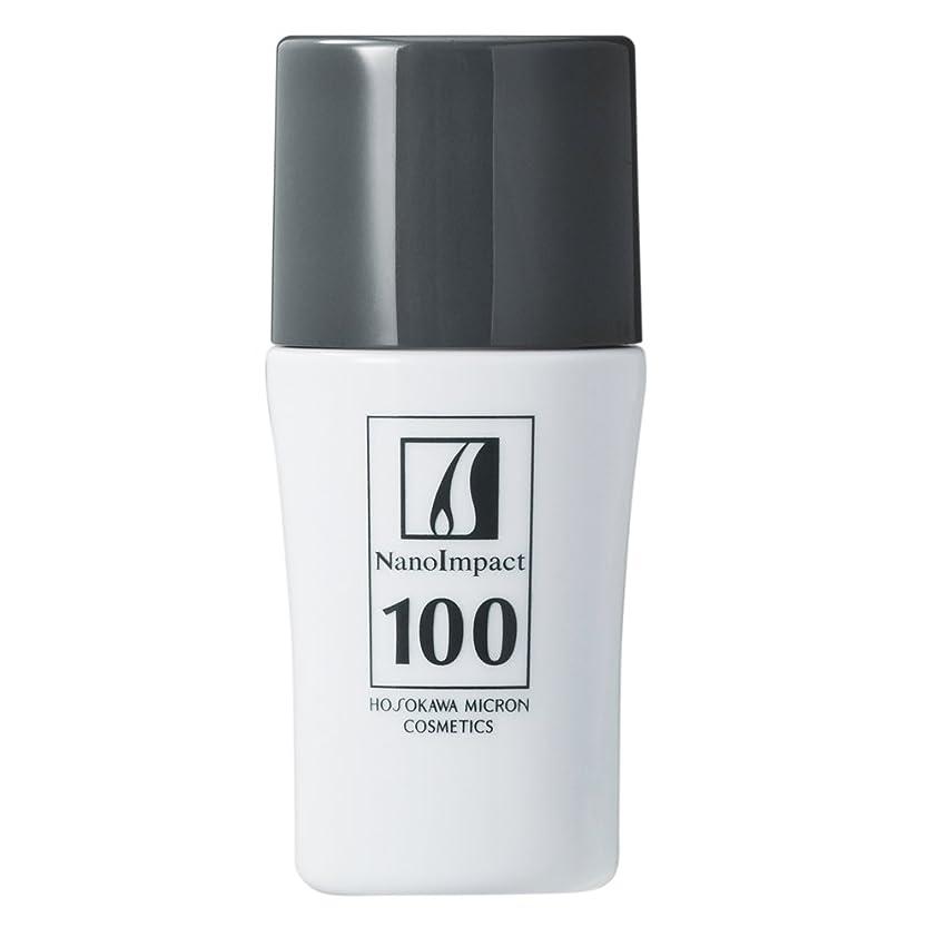 不運樹皮ネックレスホソカワミクロン化粧品 薬用ナノインパクト 100<60ml> 【医薬部外品/薬用育毛剤】