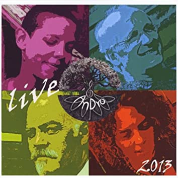 An Dro Live 2013