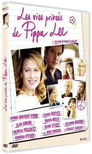 Vies PRIVEES DE Pippa Lee, Les
