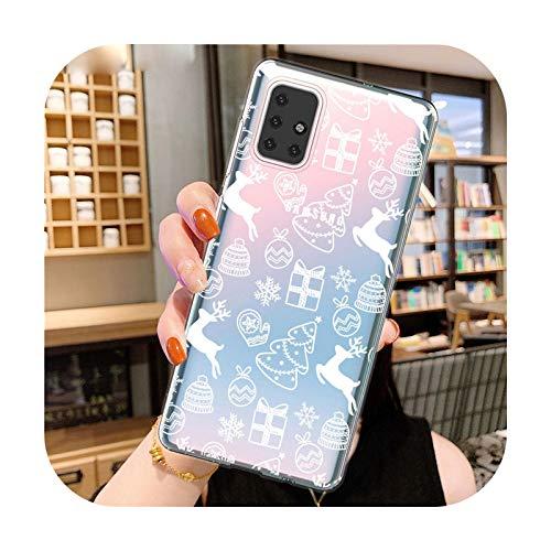 Fun-boutique - Carcasa para Samsung Galaxy Note S10, Galaxy Note 10 Pro S10 S20 Plus Ultra A10 A20 A30 A40 A50 A51 A70 A71 A9
