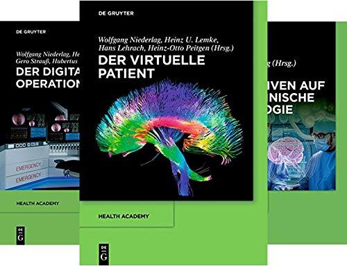 Health Academy (Reihe in 3 Bänden)