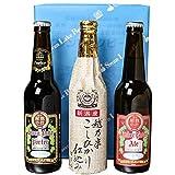 ビール クラフトビール スワンレイクビール 金賞 3本 飲み比べ ギフト セット