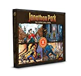 Jonathan Park: The Copper Scroll - Series 8