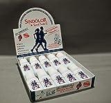 Sindólor Gel Sport Forte II en Rollon 60 ml, Efecto Inmediato. Caja 10 Unidades
