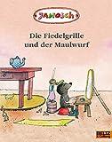 Die Fiedelgrille und der Maulwurf: Vierfarbiges Bilderbuch (MINIMAX)