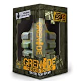 Grenade Thermo Detonator Informed Sport Version Weight Management Supplement - Pack of 100 Capsules
