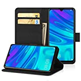 DN-Alive Pu Leather Case Cover For Huawei P Smart (2019) /