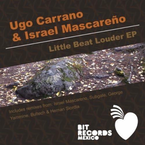 Israel Mascareno & Ugo Carrano