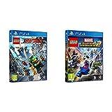 PS4 Lego Ninjago Il Film Videogame - Classics - PlayStation 4 & Lego Marvel Super Heroes 2 Classics PlayStation 4