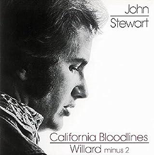 California Bloodlines / Willard minus 2 by John Stewart