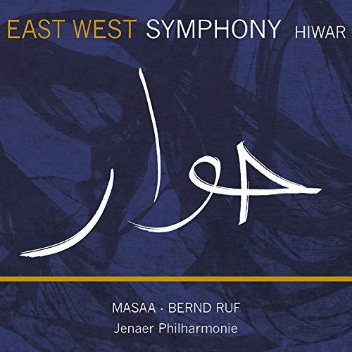 East West Symphony - Hiwar