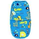 Einschlagdecke Baby Decke, Infant Swaddle Decke Pucken Decken 35 * 66 cm (2-6 Monate)