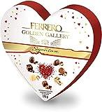 Ferrero Golden Gallery Signature Fine Assorted Chocolates, 175g/6.17oz {Imported from Canada}