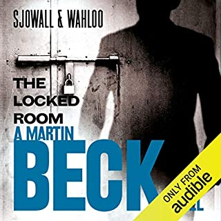 The Locked Room     Martin Beck Series, Book 8              By:                                                                                                                                 Maj Sjöwall,                                                                                        Per Wahlöö                               Narrated by:                                                                                                                                 Tom Weiner                      Length: 8 hrs and 29 mins     22 ratings     Overall 4.2