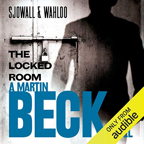 The Locked Room     Martin Beck Series, Book 8              By:                                                                                                                                 Maj Sjöwall,                                                                                        Per Wahlöö                               Narrated by:                                                                                                                                 Tom Weiner                      Length: 8 hrs and 29 mins     5 ratings     Overall 4.2