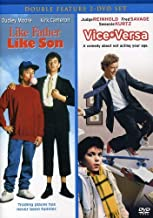 father and son dvd