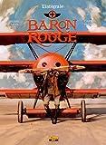 Baron rouge, Tome 3 - Donjons et dragons : Avec coffret