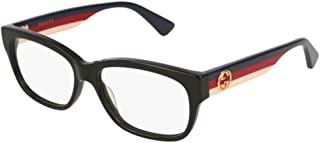 Eyeglasses Gucci GG 0278 OA- 001 BLACK/MULTICOLOR