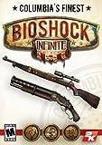 BioShock Infinite: Columbia's Finest Pack (日本語版) オンラインコード ダウンロード