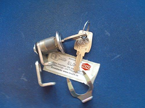 Briefkastenschloss Renz 448/EL mit 2 Riegeln 97-9-95062