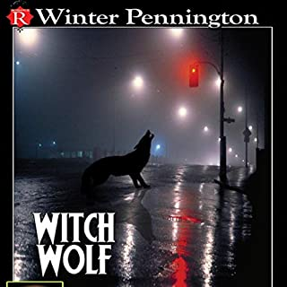 Witch Wolf      Kassandra Lyall Series              By:                                                                                                                                 Winter Pennington                               Narrated by:                                                                                                                                 Paige McKinney                      Length: 9 hrs and 5 mins     20 ratings     Overall 4.6