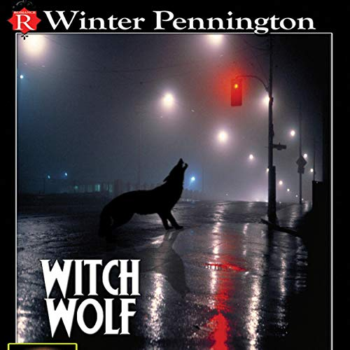 Couverture de Witch Wolf