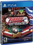 Pinball Arcade - PlayStation 4