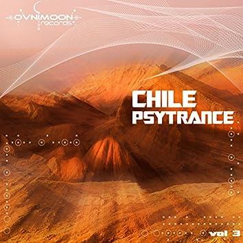 Chile Psytrance vol 3