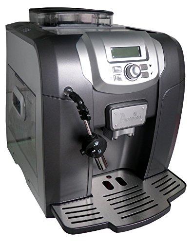 Acopino Ravenna II Stonegrey Kaffeevollautomat Espressomaschine