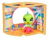 Littlest Pet Shop - Muñeca Littlest Pet Shop (Hasbro)
