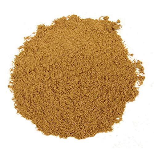 Frontier Co-op Cinnamon Powder, Ceylon, Certified Organic, Kosher, Non-irradiated | 1 lb. Bulk Bag | Sustainably Grown | Cinnamomum verum J. Presl