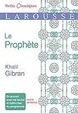 Le prophète by Khalil Gibran (2015-05-27) - Larousse (2015-05-27) - 27/05/2015