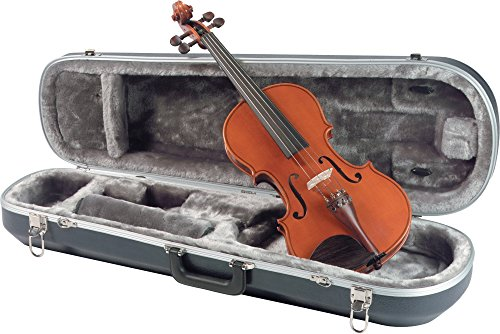 Yamaha Standard Model AV5 violin outfit 4/4 Size Abs Case
