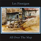 All Over the Map by Les Finnigan